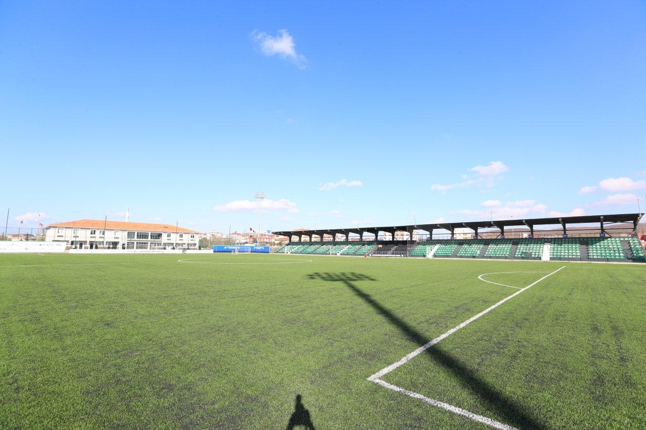 Bolluca Stadı